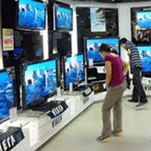 Магазины электроники Саргатского