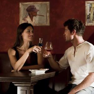 Рестораны, кафе, бары Саргатского