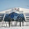 Спортивные комплексы в Саргатском