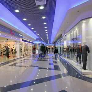 Торговые центры Саргатского